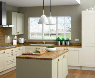 Opus Carpentry Kitchens - Cranbrook